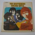 The Happenings - Golden Hits - 1968  (Vinyl LP)