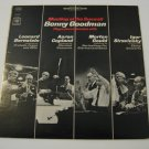 Benny Goodman - Meeting At The Summit - 1964 (Vinyl Records)