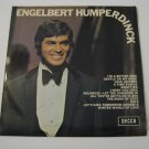 Engelbert Humperdinck - British Import - Self Titled - 1969  (Vinyl Records)