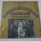 Dottie West - The Sound Of Country Music - 1967  (Vinyl Records)