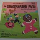 Walt Disney - The Gingerbread Man - Circa 1969