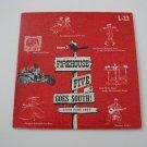 Firehouse Five Plus Two - Volume 5 - 1954 (Vinyl LP)