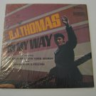 B.J. Thomas - On My Way - 1968  (Vinyl Records)