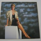 Gloria Loring - Self Titled - 1986  (Vinyl Records)