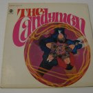 The Candyman - Self Titled - 1974  (Records)