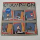 Champaign - Modern Heart - 1982 (Records)