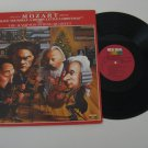 The Hampton String Quartet - What If Mozart Wrote -  1986  (Records)