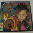 Culture Club - Colour By Numbers - 1983  (Records)