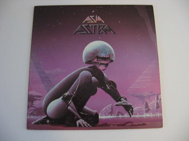 Asia - Astra - Circa 1985