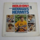 Herman's Hermits - Hold On - Original Motion Picture Soundtrack  - 1966  (Records)