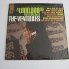 The Ventures - 1,000,000 Weekend - 1967  (Records)