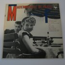 Jacqueline Francois - Mademoiselle De Paris - 1954  (records)