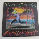 Kim Carnes - Abadabadango - 1985 - Maxi Single