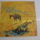 Sons Of The Pioneers - Cool Water - Circa 1960