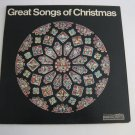 Petula Clark - Connie Francis and many more - Great Songs Of Christmas - 1969