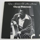 Oscar Peterson - The History Of An Artist - 1974