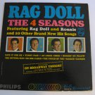 The 4 Seasons - Rag Doll - 1964