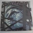 Jackson Browne - Lives In The Balance - Circa 1986