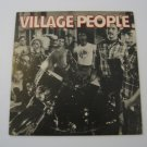 Village People - Self Titled - Circa 1977