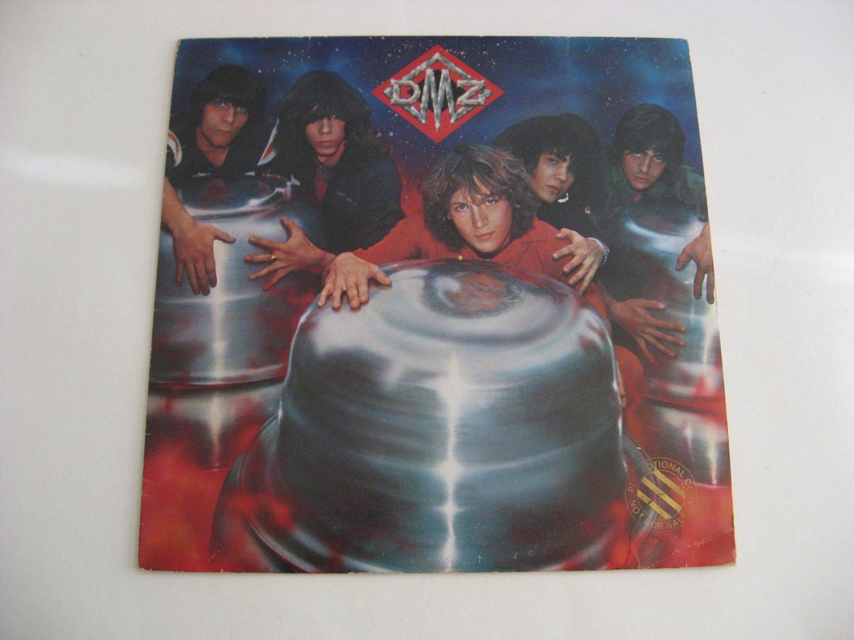 Rare! - DMZ- Self Titled - Circa 1978