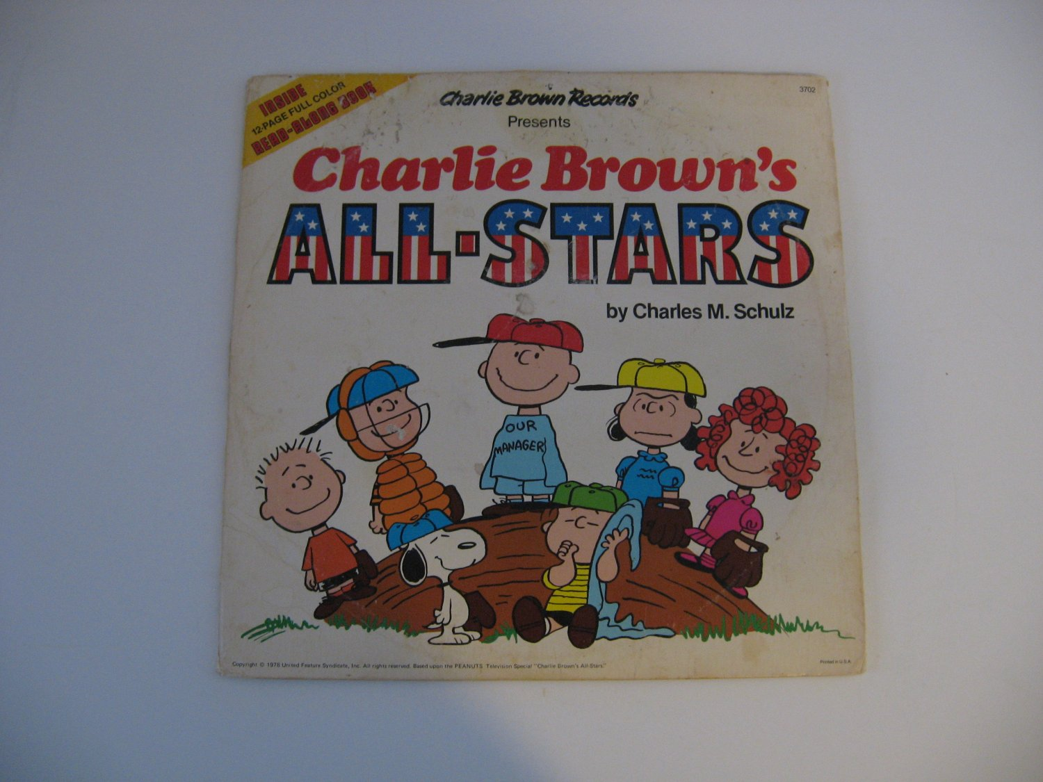 Charlie Brown's - All-Stars - Circa 1978