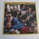 Little Charlie & The Nightcats - Disturbing The Peace - Circa 1988