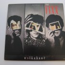 The Fixx - Walkabout - Circa 1986