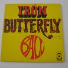 Iron Butterfly - Ball - Circa 1969