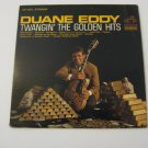 Duane Eddy - Twangin' The Golden Hits - Circa 1965