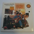 Harry Chapin - Living Room Suite - Circa 1978