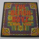 Rare Vinyl - Textured Cover! The Beach Boys - Love You - Circa 1977