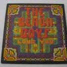 Rare Vinyl - Textured Cover! The Beach Boys - Love You - Circa 1977