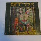 Styx - The Grand Illusion - Circa 1977