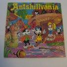 Jimmy & Carol Owens - Ants'hillvania - Circa 1981