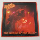 April Wine - The Nature Of The Beast - Circa 1981