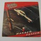 April Wine - Harder...Faster - Circa 1979