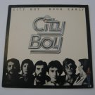 City Boy - Book Early - Circa 1978