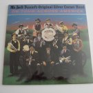 New Factory Sealed - Mr. Jack Daniel's Silver Cornet Band - On Tour Across America - Circa 1985