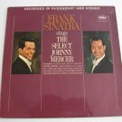 German Pressing - Frank Sinatra - Sings The Select Johnny Mercer - Circa 1963