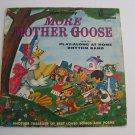 Walt Disney's - More Mother Goose - Circa 1962