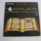 The Four Seasons - Sing Big Hits by Bacharach and Dylan - Circa 1965