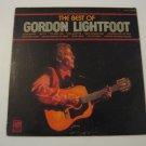 Gordon Lightfoot - The Best of Gordon Lightfoot - Circa 1970