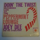 Joey Dee & His Starliters - Doin' The Twist - Circa 1961