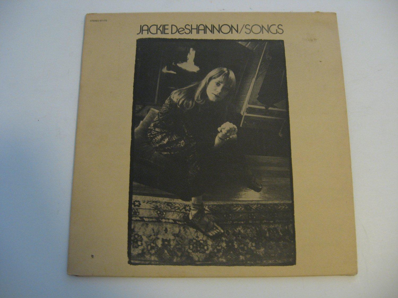 Jackie DeShannon - Songs - Circa 1971