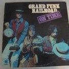 Grand Funk - On Time - Circa 1969