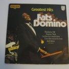 Fats Domino - Greatest Hits - Circa 1979
