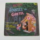 Walt Disney - Hansel and Gretel - Circa 1964