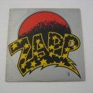 Zapp - Zapp 11 - Circa 1982