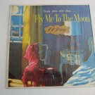 101 Strings Orchestra - Fly Me to The Moon - Circa 1963