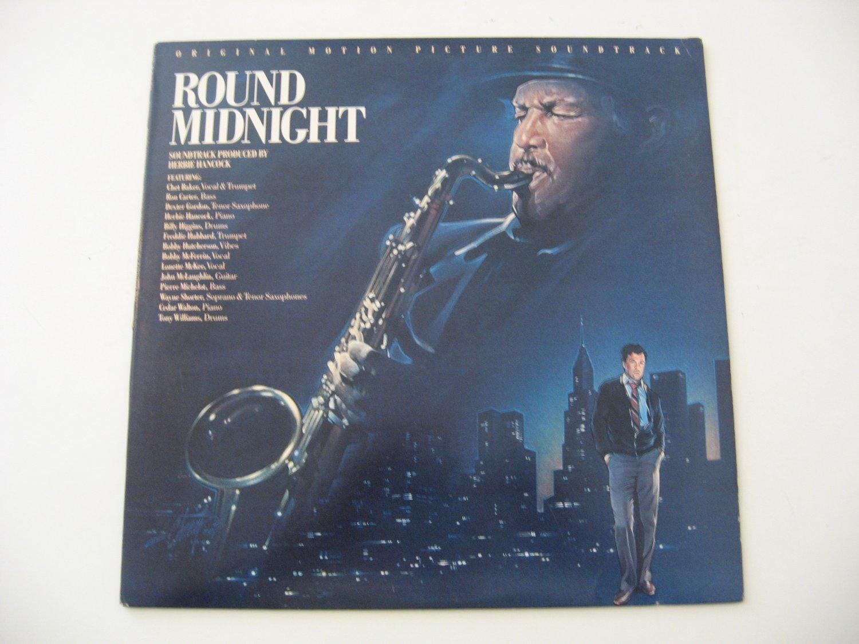 Herbie Hancock - Round Midnight - Circa 1986